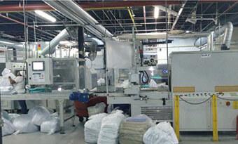 rfid clothing tag factory