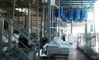 rfid manufacturing in china