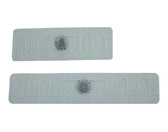 rfid washing label for cleaing cloth