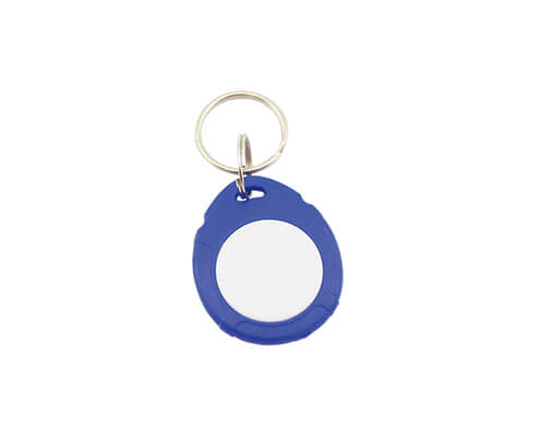 smart card rfid keychain
