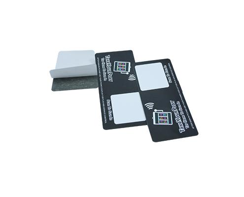 rfid anti-metal paper tag