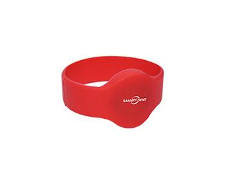 bulk custom rfid bracelet
